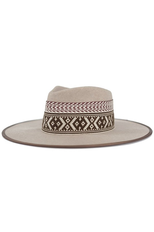 Double Band Hat
