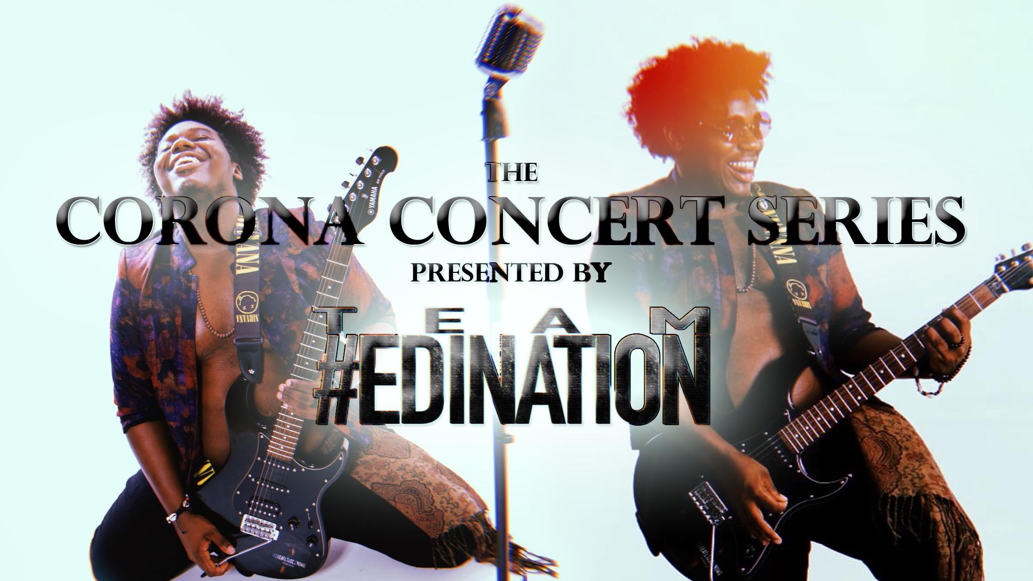 Corona Concert