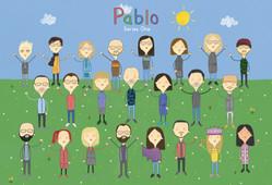 PABLO 'CREW'