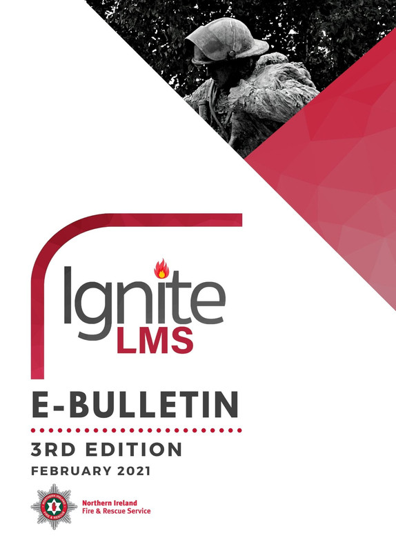 LMS E-BULLETIN