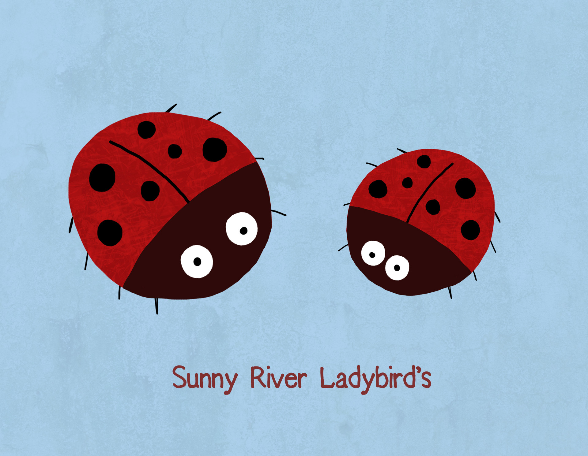 LADYBIRD DESIGN