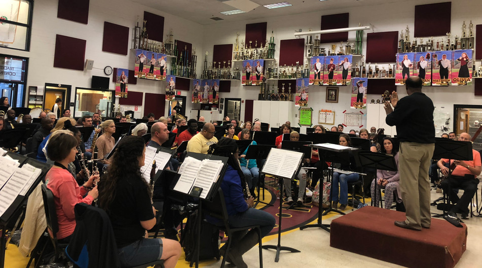 Cobb Wind Symphony