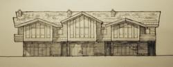 Chalet Hestia Houses