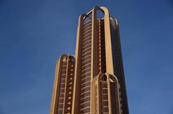 Mixed-Use skyscraper