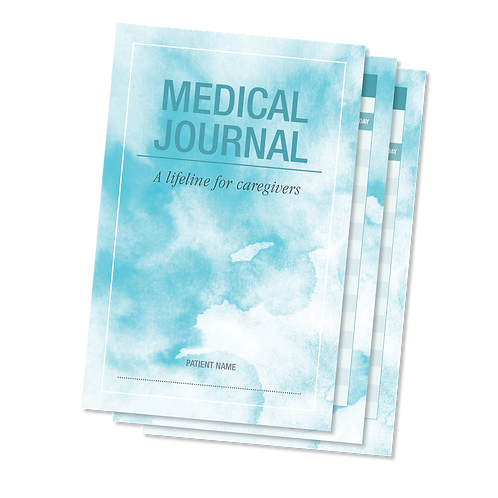 Medical Journal Forms