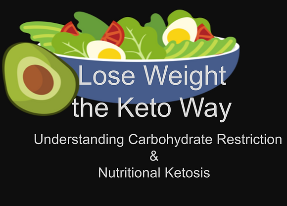 Loosing Weight the Keto Way