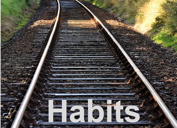 Habits - How to Create a Healthy Habit
