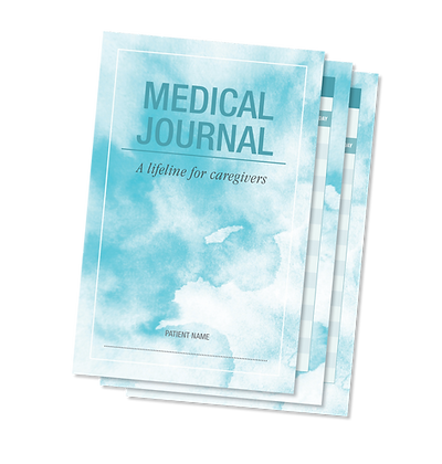 15 Medical Journal Forms