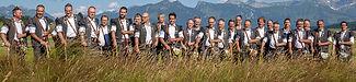 Choeur des Armaillis Lenzburgiade