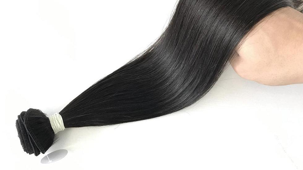 """Badd Yute PRESTIGE Straight Hair Single Bundle 24"""""""
