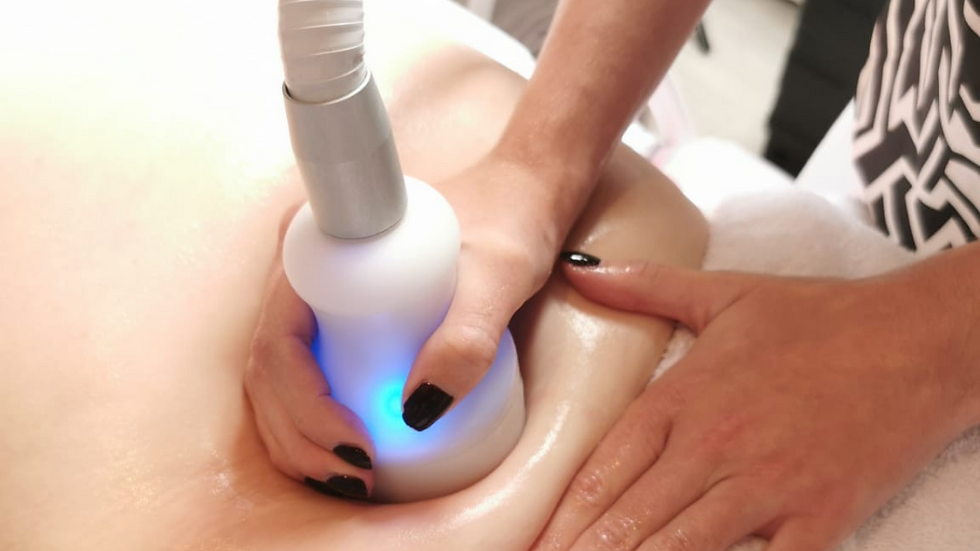 One CryoSlimming or CryoToning Session