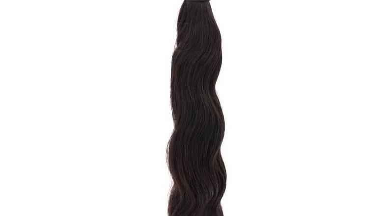 """Badd Yute PREMIUM Natural Wave Hair Bundles 12"""",14"""",16"""""""
