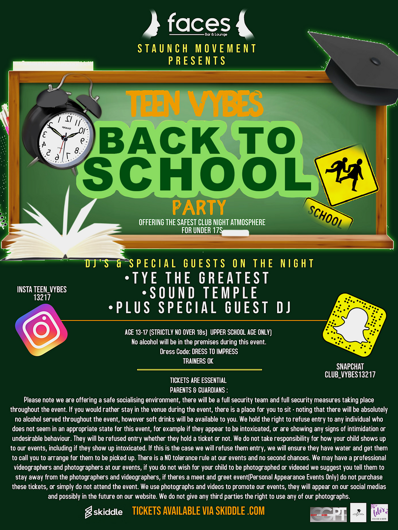 back to school -png flyer .png