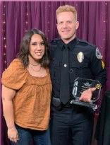 Hedrick, Charles-Sgt Winged Heart Award