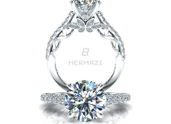 Hermazi®  'Juliette' Ring