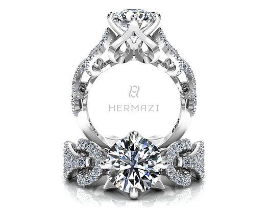 Hermazi®  'Sauté' Ring