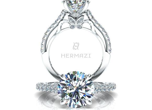 Hermazi®  'Serena' Ring