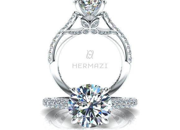 Hermazi®  'Arielle' Ring