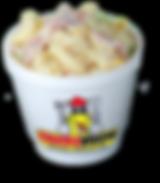 CHICKENUEVO macaroni