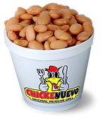 CHICKENUEVO whole beans