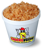 CHICKENUEVO spanish rice