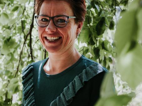 Marieke vertelt over behandeling van chronisch pijn en vermoeidheid