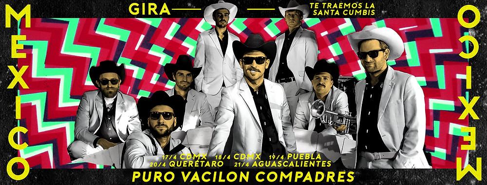 Muchas Gracias Mexico