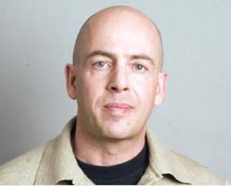 Meet Author Bob Yari