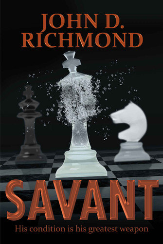 "Author Interview ""John D. Richmond"""