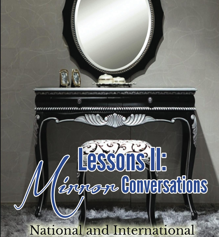 Lessons II: Mirror Conversations