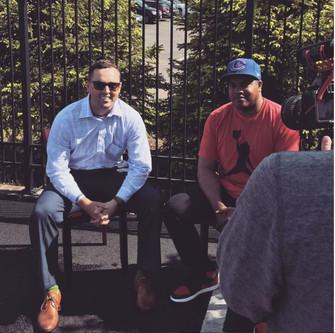 "Exclusive Interview ""Carson Jones"""