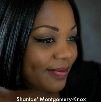 "Author Interview ""Shantae' Knox-Montgomery"""