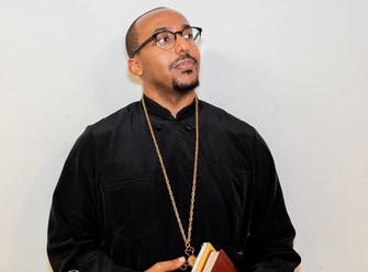 Deacon Dawit Muluneh Tells the Untold History of Ethiopia in His Upcoming Book Hopeless Romantic