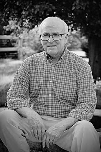 "Author Interview ""Thomas Brigger"""