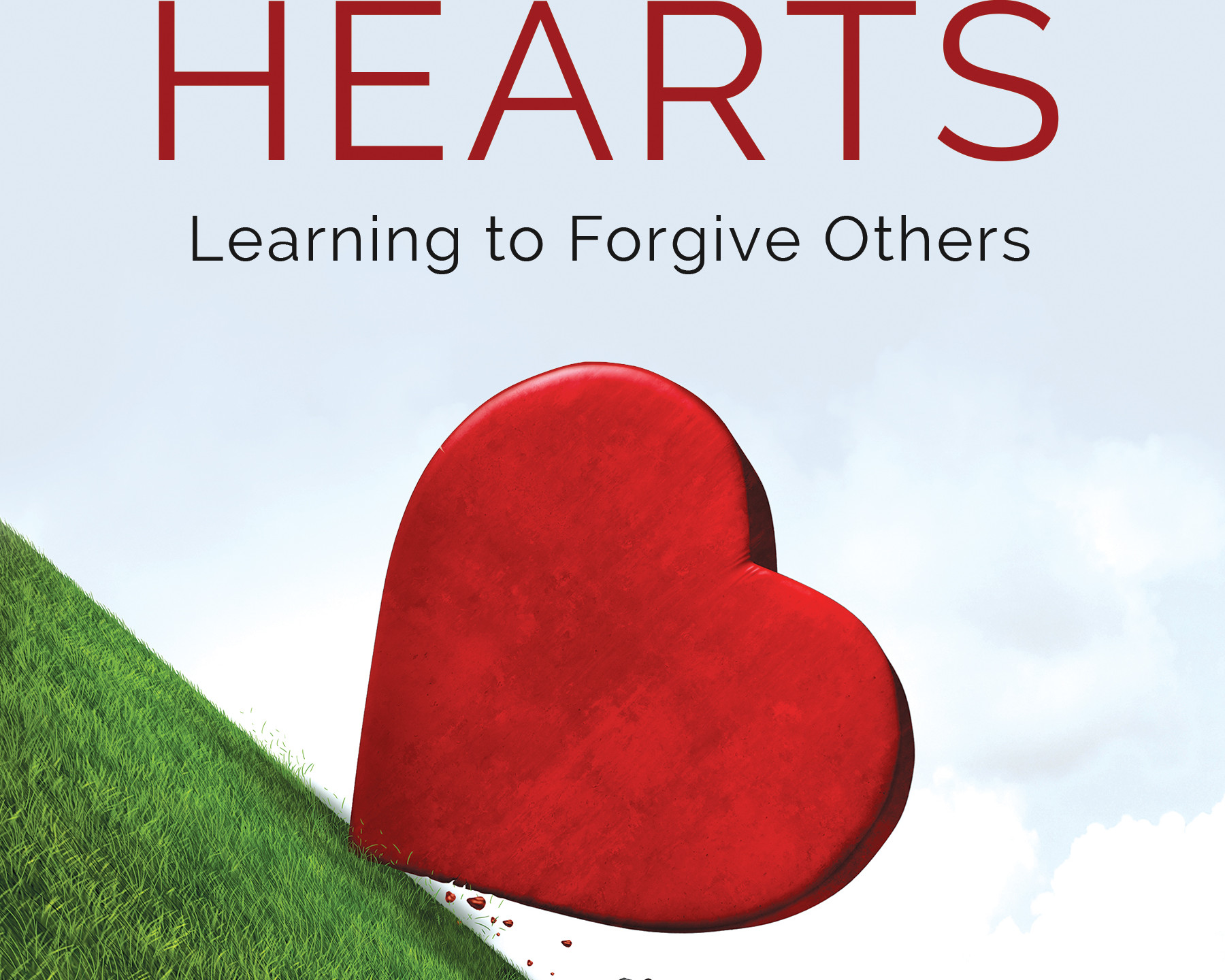 Bruised Hearts, Revised: Learning to