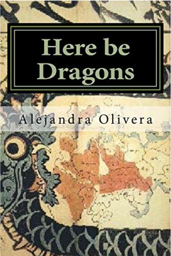 "Author Interview ""Alejandra Olivera"""