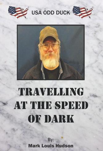 "Author Interview ""Mark Louis Hudson"""