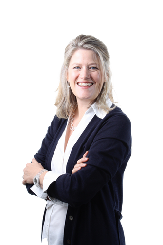 Meet Author Kristen Carter