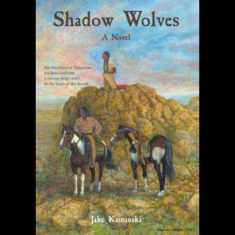 "Author Interview ""Jake Kaminski"""