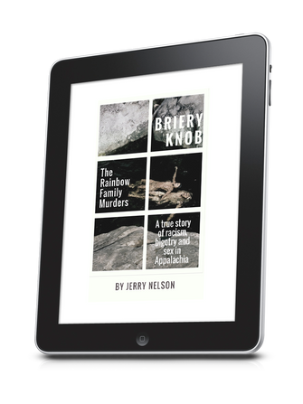 """Author Interview """"Jerry Nelson"""""""