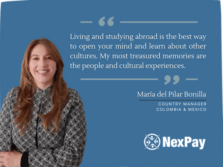 A passion for collecting memories leads to a career in international education
