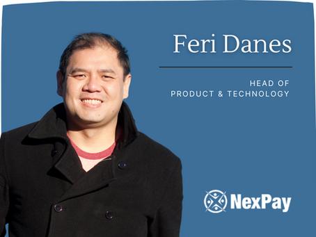 Meet Feri Danes!