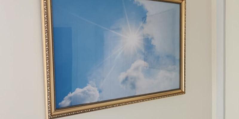framed photo of the sky.jpg