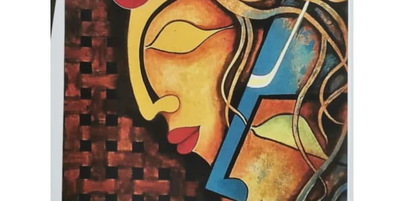 a print of egyptian inspired artwork.jpg