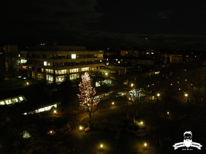 Uni Spital Basel
