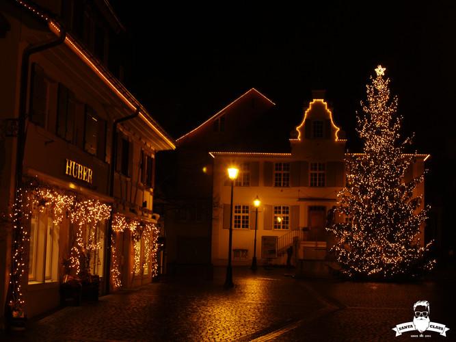 Dorfplatz Arlesheim
