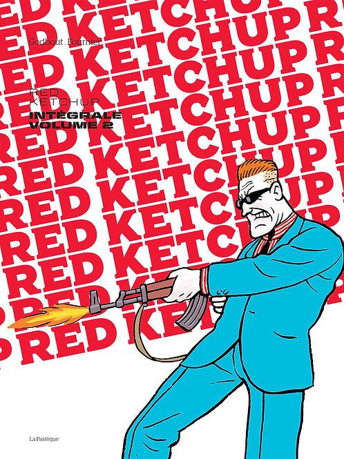 Red Ketchup - Intégrale volume 2