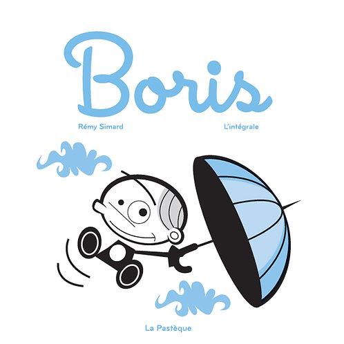 Boris - L'intégrale