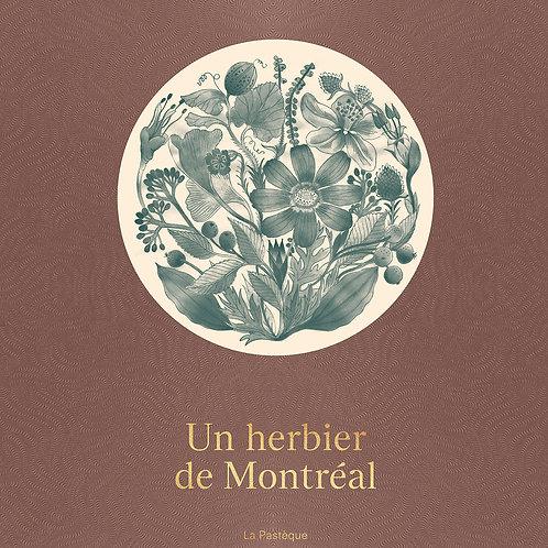 Un herbier de Montréal
