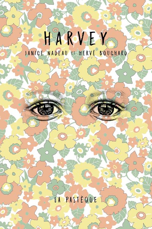 Sérigraphie Harvey - MC Marquis